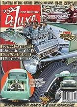 car Kulture Deluxe Magazine December 2018