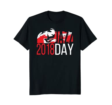 Jazz Day 2018 T-shirt