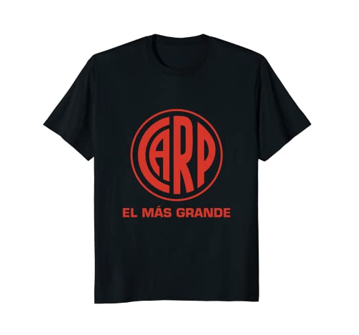 Club Atletico River Plate Argentina Camiseta TShirt Jersey