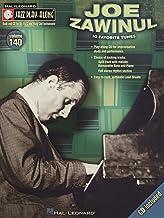 Joe Zawinul: Jazz Play-Along Volume 140 (Hal Leonard Jazz Play-Along)