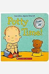 Potty Time! Board book