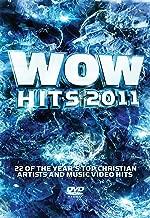 wow hits 2011 dvd
