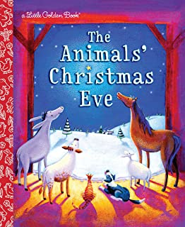 christmas play animals point view