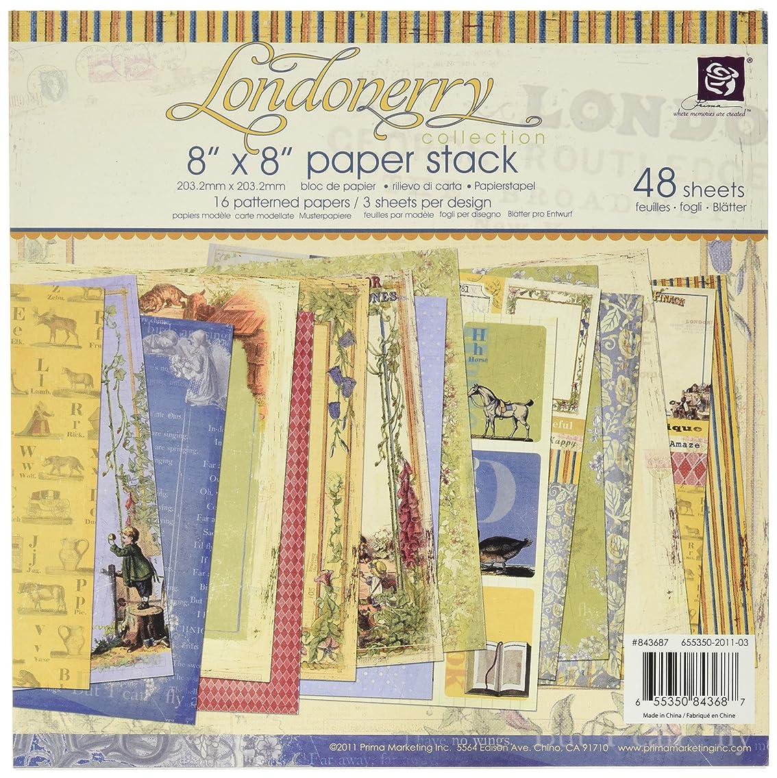 Prima Marketing Londonerry Paper Pad