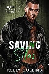 Saving Silas: The Boys of Fury Kindle Edition