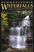 Pennsylvania Waterfalls: A Guide for Hikers & Photographers