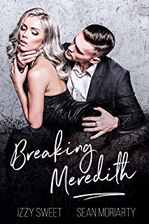 Breaking Meredith: A Dark Romance (Disciples Book 4)