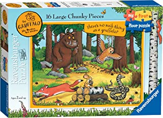 16 Piece The Gruffalo My First Floor Puzzle