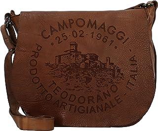 Campomaggi Umhängetasche 93295 Leder 29 cm