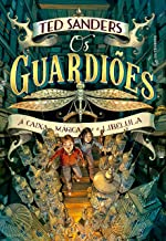 Os guardiões – A caixa mágica e a libélula