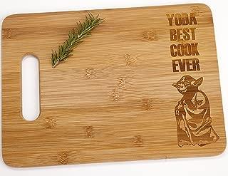 Best star wars death star wood cutting board Reviews