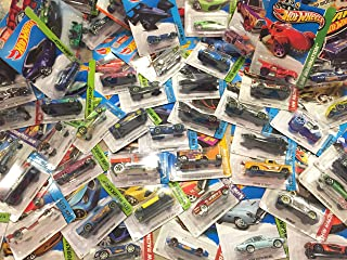 Hot Wheels BUNDLES OF 4 VEHICLES NEW IN BOXES! 2016 2015 2014 2013 & Much More!