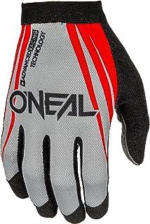 Preisvergleich für O'Neal AMX Blocker Glove Handschuh - red/Gray preisvergleich