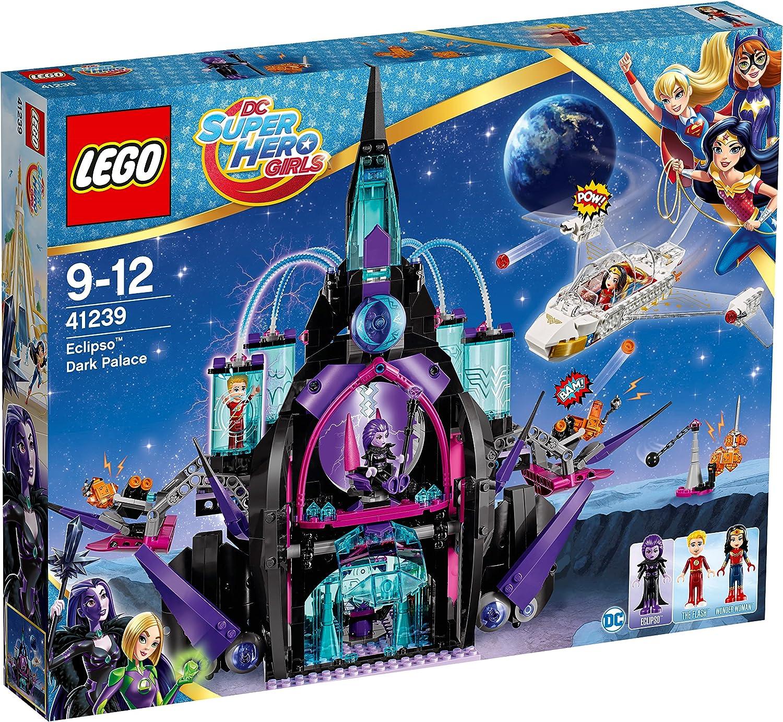 Centro comercial profesional integrado en línea. LEGO Girls IP 2017 - Palacio Oscuro de Eclipso (41239) (41239) (41239)  compras de moda online