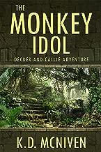 The Monkey Idol: Decker & Callie Adventure