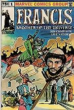 Best st francis comic book Reviews