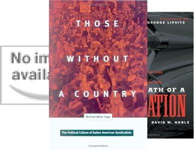 Critical American Studies