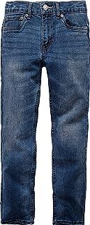 Levi's Boys' 511 Slim Fit Jeans, Vintage Falls, 7