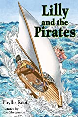 Lilly and the Pirates Kindle Edition