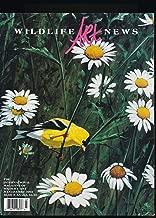 Wildlife Art News ; Don Richard Eckelberry the Rare Bird Painting; Bronze Bird Sculputes of Geoffrey Dashwood ; Interview of Lanford Monroe ; C. P. Brest Van Kempen ; Stone Sculpure of Brian ARchibald