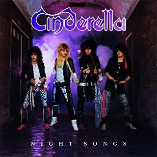 Night Songs (180G)