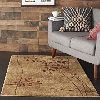 Best smithtown latte area rug Reviews