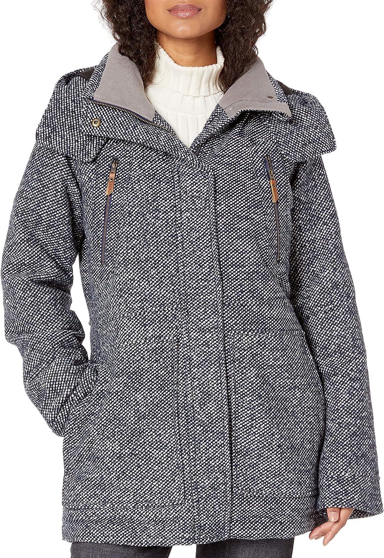 Roxy Womens Dawn Jacket