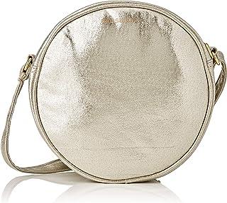 Bensimon Round Bag, Partito Luminoso Donna, Taglia unica