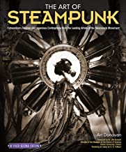 Best the art of steampunk Reviews