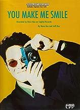 YOU Make Me Smile, Sheet Music