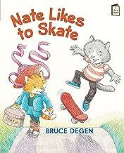 nate تحب أن تزلج (I Like لقراءة ®)