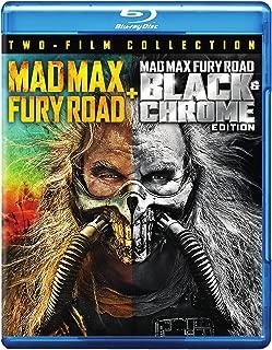 mad max fury chrome edition