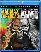 mad max fury road black and white