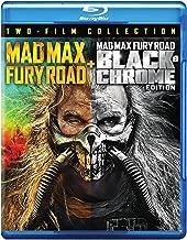 Mad Max:Fury Road:Black & Chrome/TH (BD)