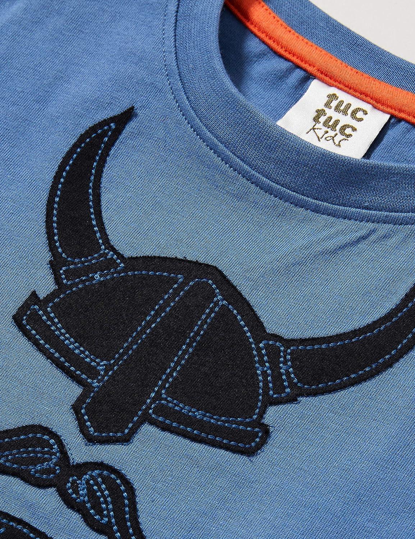Tuc Tuc Jungen Camiseta Punto North Tribes Unterhemd