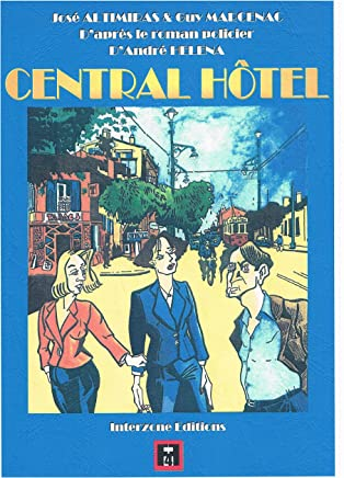 CENTRAL HÔTEL (French Edition)
