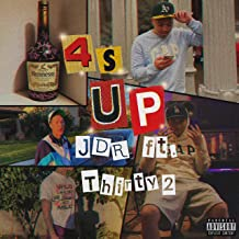4s Up (feat. Thirty2) [Explicit]