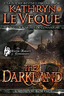 The Darkland (The Master Knights of Connaught Book 1) (English Edition)