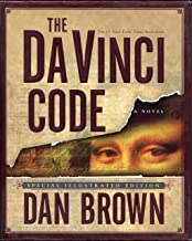 The Da Vinci Code special illustrated edition