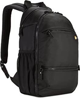 Case Logic Bryker Camera/Drone Backpack, Medium, Black (3203654)
