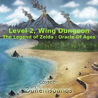 Level 2, Wing Dungeon (From