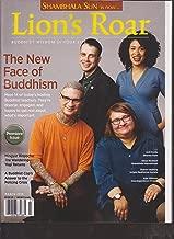 Shambhala Sun is now Lion's Roar Magazine March 2016
