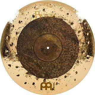 Meinl Cymbals B22DUCR Byzance Extra Dry 22-Inch Dual Crash/Ride Cymbal (VIDEO)