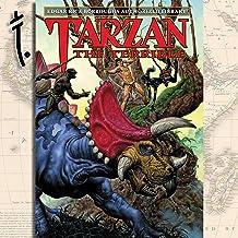 Tarzan the Terrible: Tarzan: Authorized Editions, Book 8