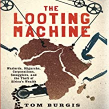 Best the looting machine book Reviews