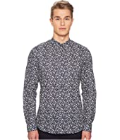 Paul Smith - Japanese Floral Shirt