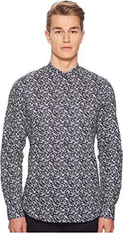 Paul Smith Japanese Floral Shirt