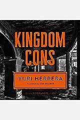 Kingdom Cons Audio CD