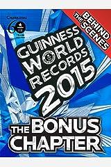 Guinness World Records 2015 Bonus Chapter Kindle Edition