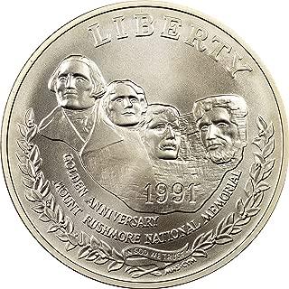 1991 p quarter